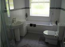Bathroom  Havant