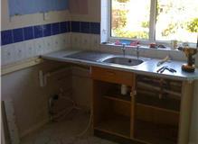Kitchen  Salisbury