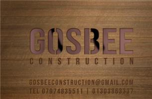 Gosbee Construction