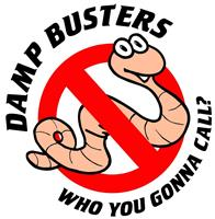 Damp-Busters South East LTD
