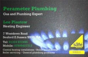 Perameter Plumbing