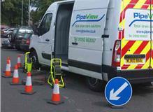 Lidls Stourbridge CCTV Surveying