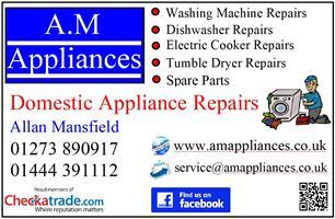 AM Appliances Limited