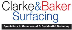 Clarke & Baker Surfacing