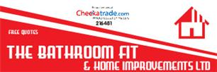 The Bathroom Fit & Home Improvements