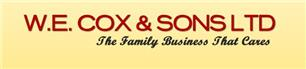W E Cox & Son Limited