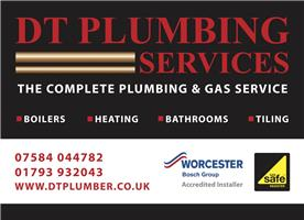DT Plumbing Services