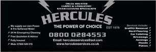 Hercules Services