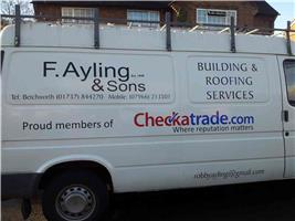 F Ayling & Sons