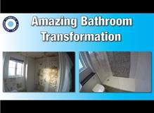 Complete bathroom refit from start to finish