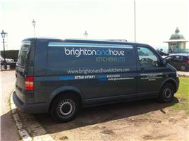 Brighton & Hove Kitchens Ltd