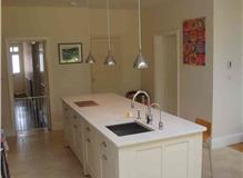 Kitchen and extension in esher