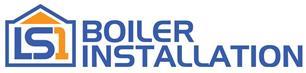 LS1 Boiler Installation