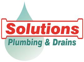Solutions Plumbing and Drains