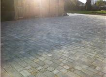 Block Paved Driveway Coventry