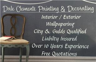 Dale Clemente Painting & Decorating