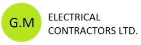 GM Electrical Contractors Ltd