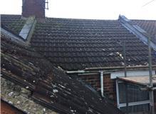 Slate Re-roof, King's Lynn