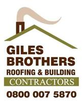 Giles Brothers Roofing & Building