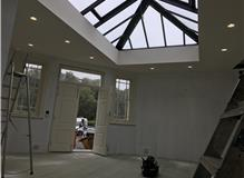 New Large Porch Extension