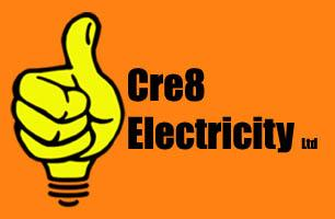 Cre8 Electricity Ltd