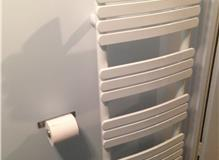 Bathroom installation at London SE25 areas