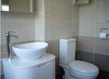 Bathroom renovation Ham, London, KT2 area