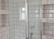 Bathroom refurbishment at Twickenham