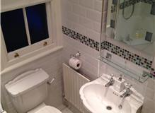 Bathroom refurbishment at London, Wimbledon, SW19