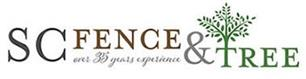 S C Fence & Tree Services