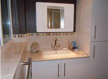 Extension and refurbishment kitchen, bathroom refit.