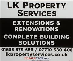 L.K. Property Services