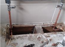 DPM Plumbing & Heating