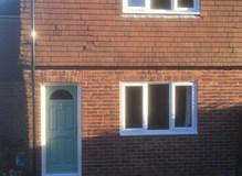 Upvc Windows and Composite Front Door