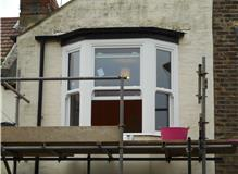 UPVC Double Glazed Sah Windows