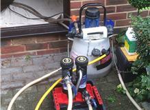 power flush sutton