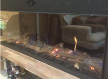 DRU Fire installation