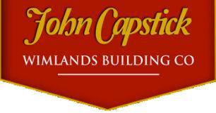 John Capstick