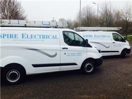 Aspire Electrical