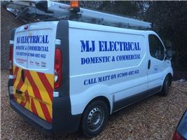 MJ Electrical