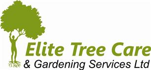 Elite Tree Care & Gardening Services Ltd