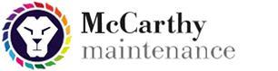 McCarthy Maintenance