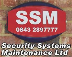 Security Systems Maintenance Limited