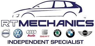RT Mechanics Ltd