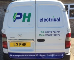 P H Electrical
