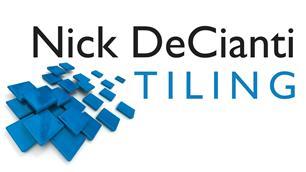 Nick Decianti Professional Tiling
