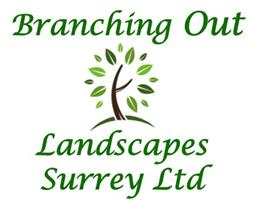Branching Out Landscapes Surrey Ltd