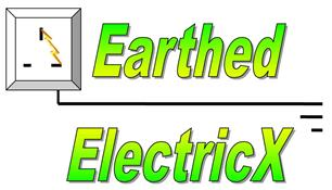 Earthed ElectricX