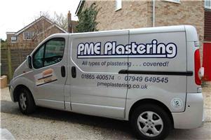 PME Plastering