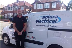 Amara Electrical Contractors Ltd